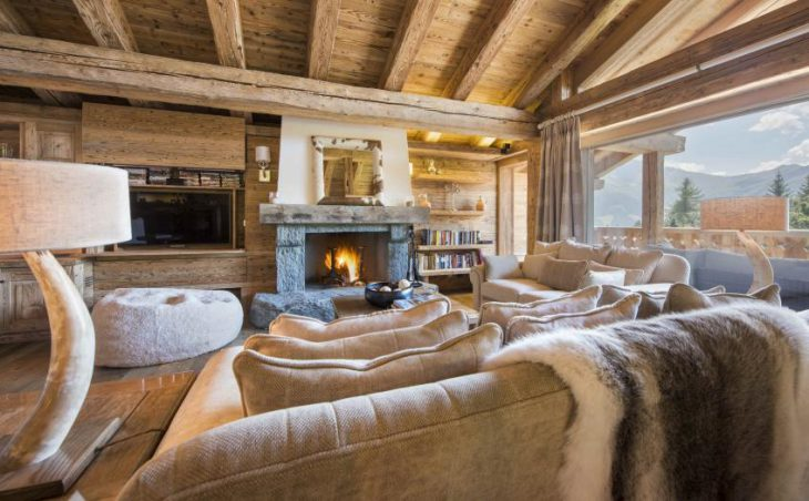 Chalet Sherwood in Verbier , Switzerland image 2