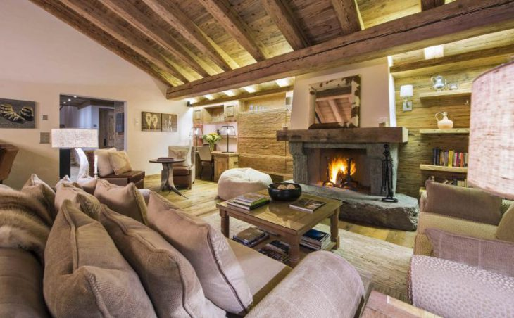 Chalet Sherwood in Verbier , Switzerland image 6