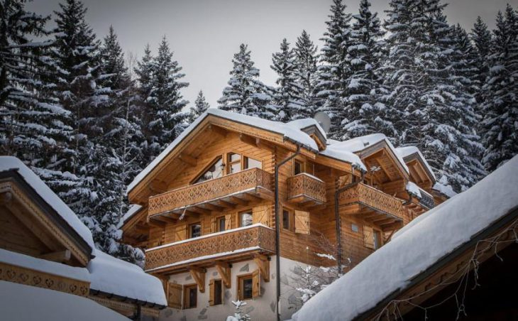 Chalet Sophie in La Tania , France image 1