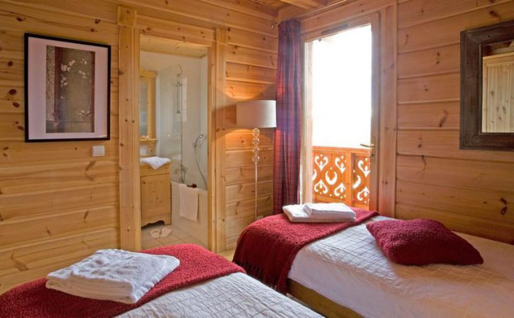 Chalet Sophie in La Tania , France image 5