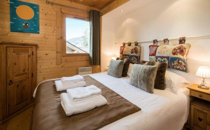 Chalet Sophie in La Tania , France image 6