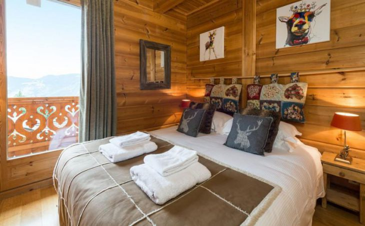 Chalet Sophie in La Tania , France image 8