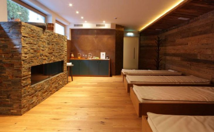 Valluga Hotel in St Anton , Austria image 5