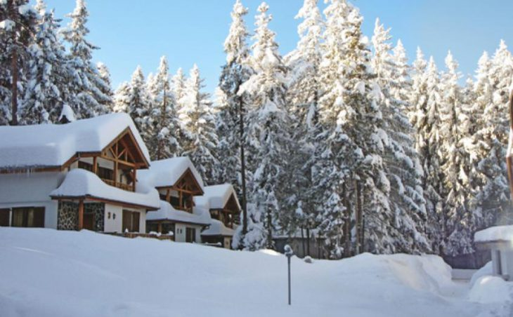 Hotel & Villas St George in Borovets , Bulgaria image 3