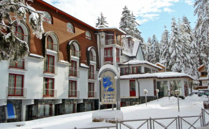 Hotel & Villas St George in Borovets , Bulgaria image 4