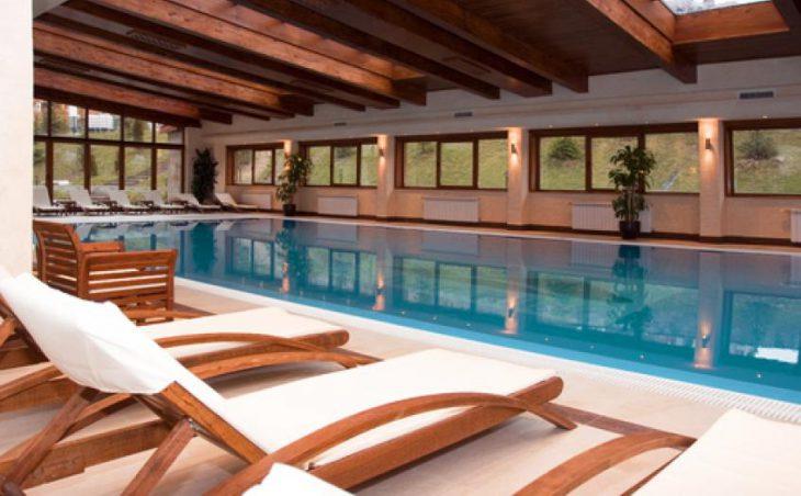 Hotel Spa & Apartments St. Ivan Rilski in Bansko , Bulgaria image 7