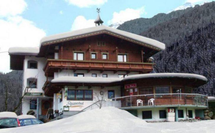 Chalet Stoanerhof in Mayrhofen , Austria image 2