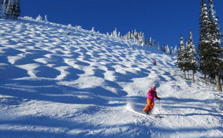 Sun Peaks in mig images , Canada image 3
