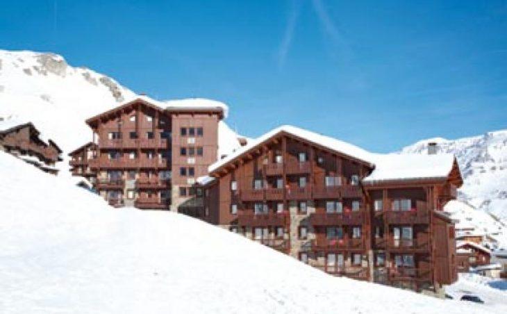 Residence Village-Montana in Tignes , France image 1