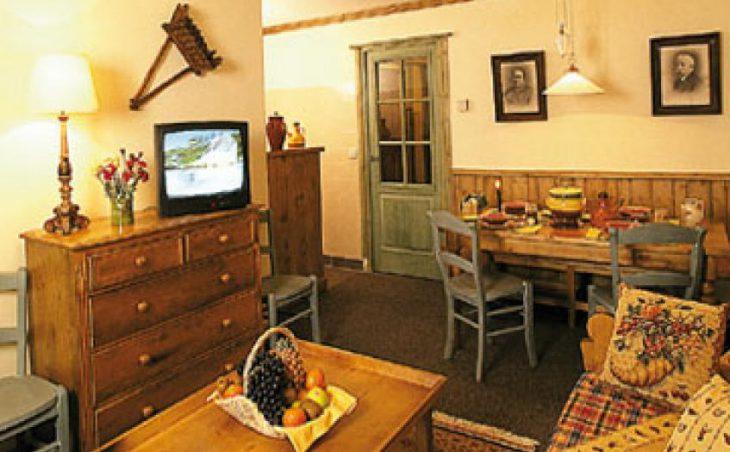 Residence Village-Montana in Tignes , France image 3