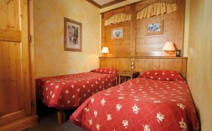 Residence Village-Montana in Tignes , France image 5