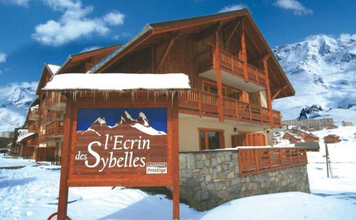 Apartment L'Ecrin Des Sybelles in La Toussuire , France image 7