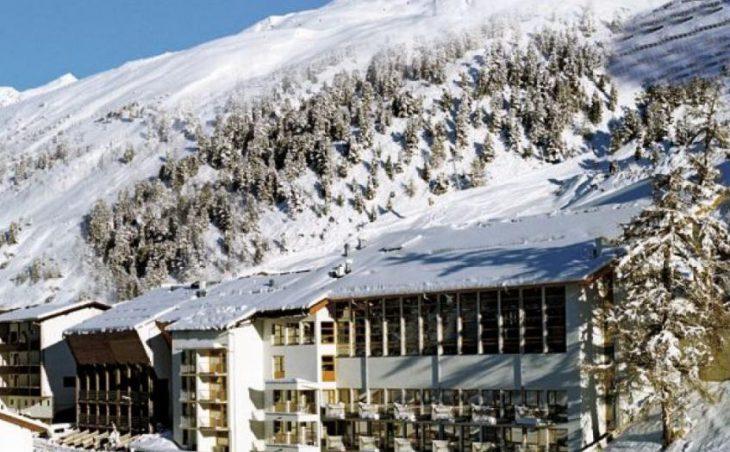 Hotel Lohmann in Obergurgl , Austria image 1