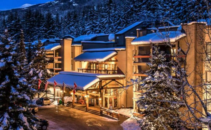 Tantalus Resort Lodge_whistler_Canada