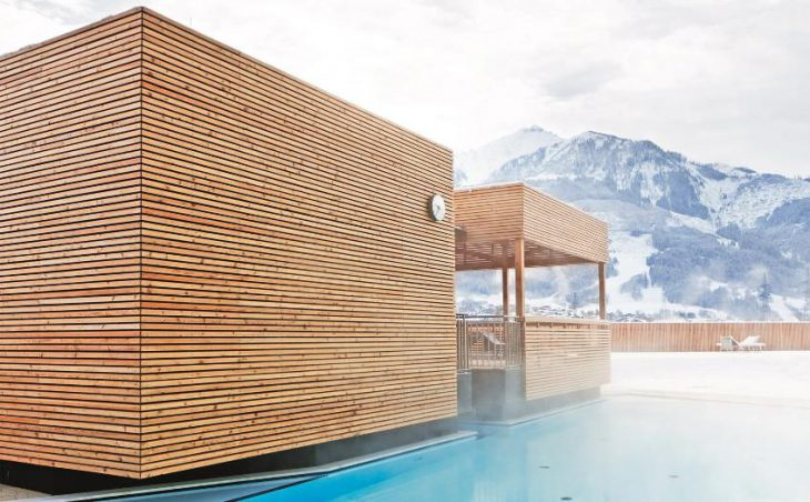 Tauern Spa, Kaprun, Pool 2