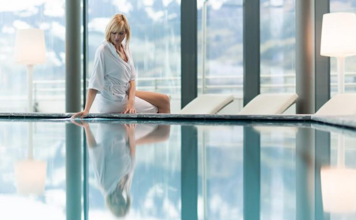 Tauern Spa, Kaprun, Pool 3