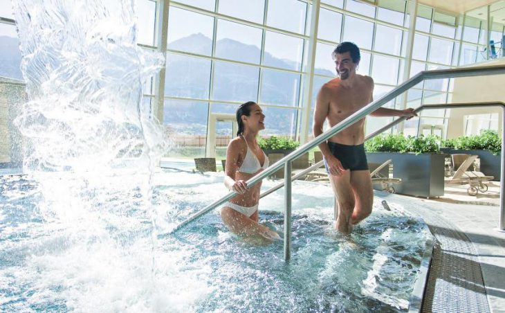 Tauern Spa, Kaprun, Pool 4