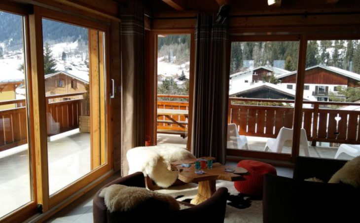 The Chalet in Chatel , France image 13