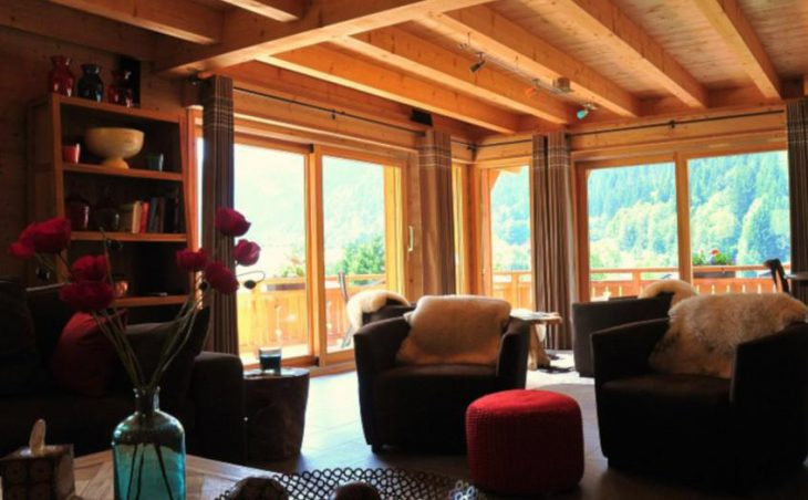 The Chalet in Chatel , France image 4