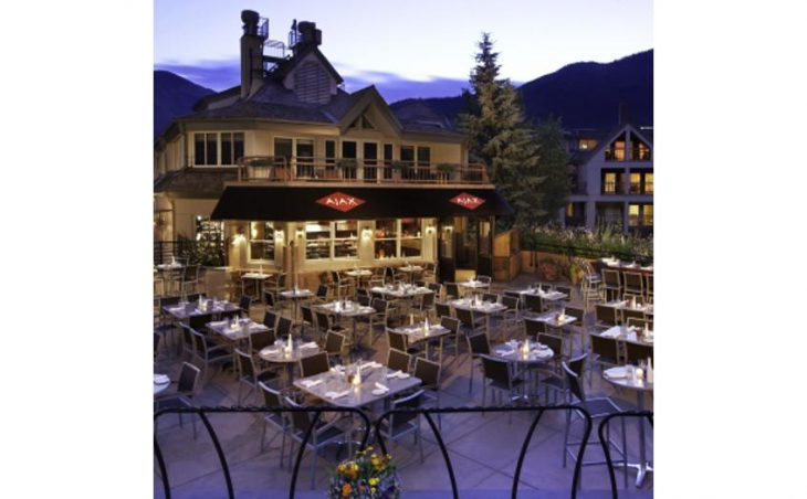 The Little Nell - Aspen in Aspen , United States image 1