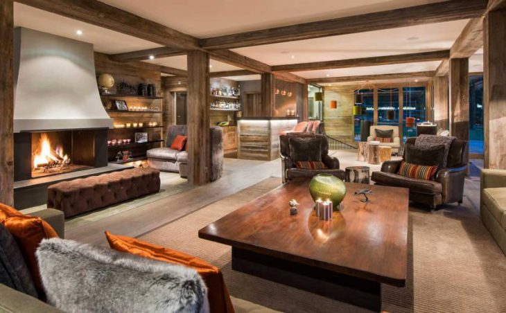 The Lodge in Verbier , Switzerland image 5