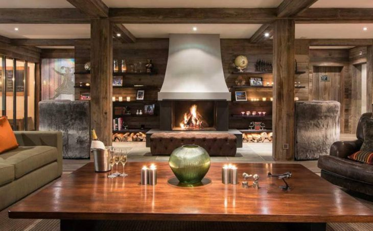 The Lodge in Verbier , Switzerland image 3