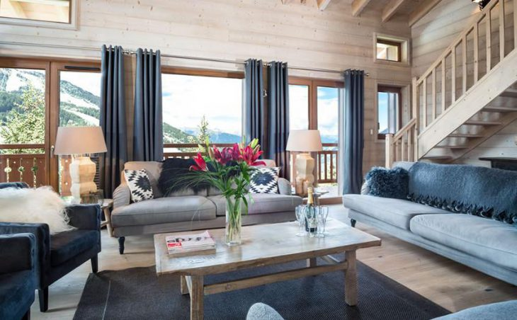 The Loft, Courchevel, Lounge 3