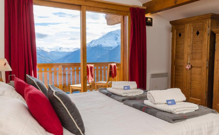 The Penthouse in La Rosiere , France image 11