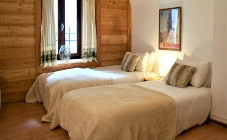 The Townhouse in Serre-Chevalier , France image 5
