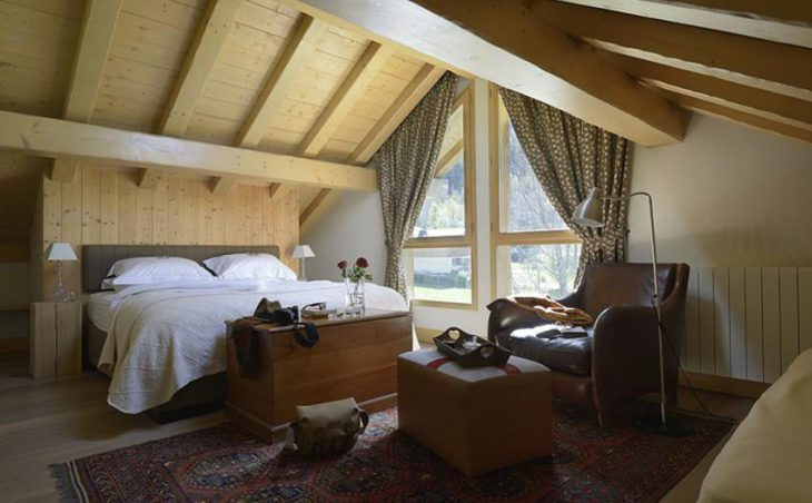 Chalet Les Tissourds in Chamonix , France image 13