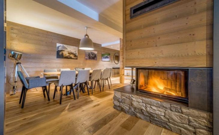 Apartment Tournesol in Val dIsere , France image 11