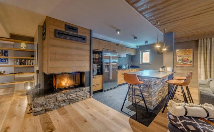 Apartment Tournesol in Val dIsere , France image 12