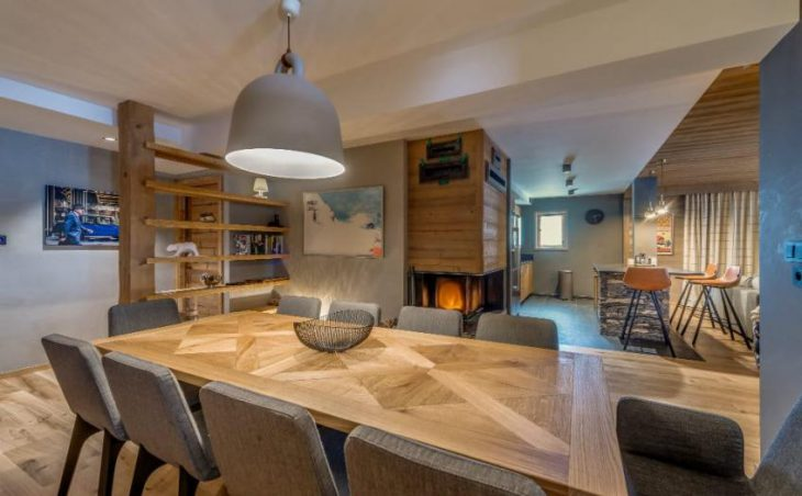 Apartment Tournesol in Val dIsere , France image 10