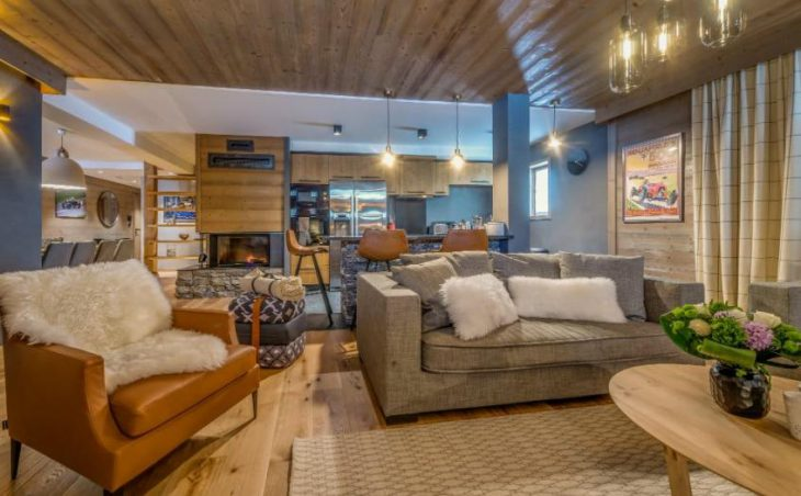 Apartment Tournesol in Val dIsere , France image 8