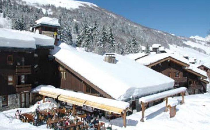 Village Club du Soleil in Valmorel , France image 1