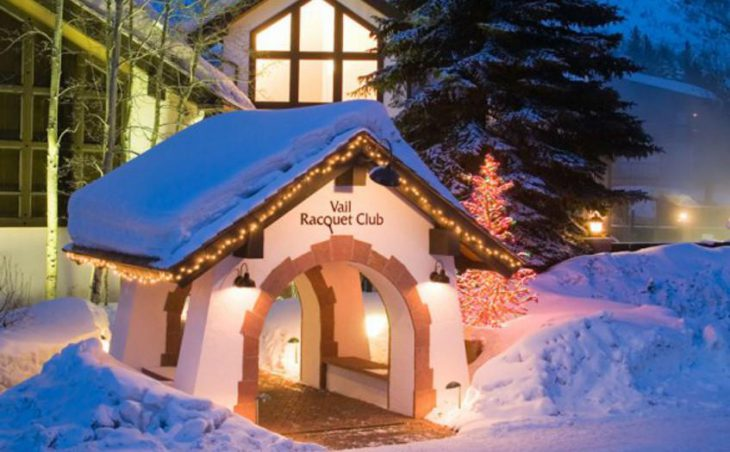 Vail Racquet Club mountain resort in Vail , United States image 1