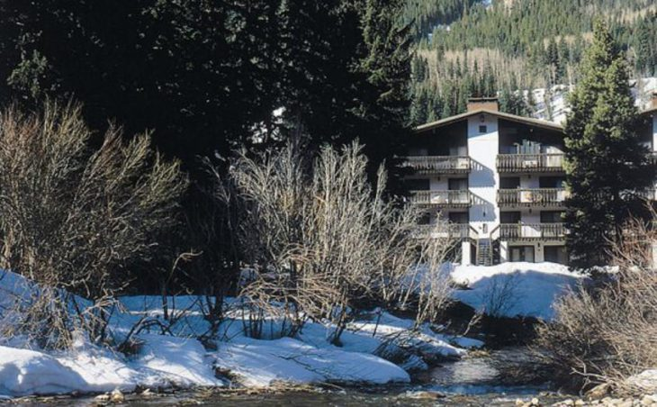 Vail Racquet Club mountain resort in Vail , United States image 8