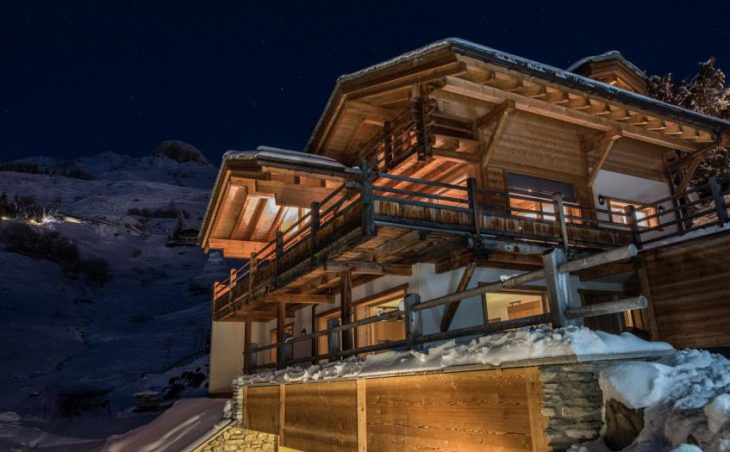 Chalet Rock in Verbier , Switzerland image 1
