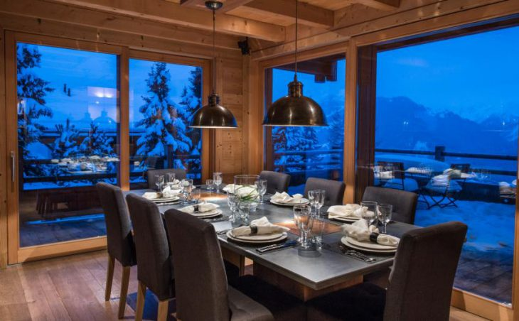Chalet Rock in Verbier , Switzerland image 5