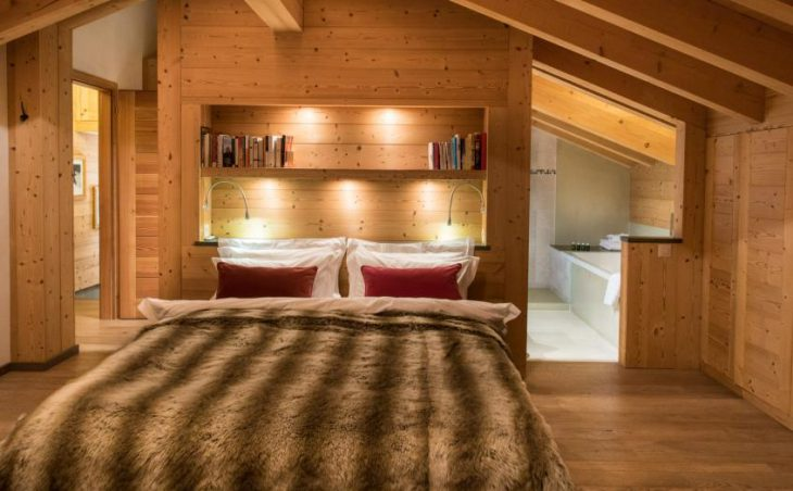 Chalet Rock in Verbier , Switzerland image 6