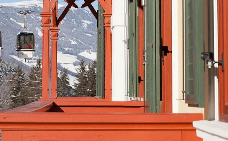 Hotel Monte Sella in Kronplatz , Italy image 4