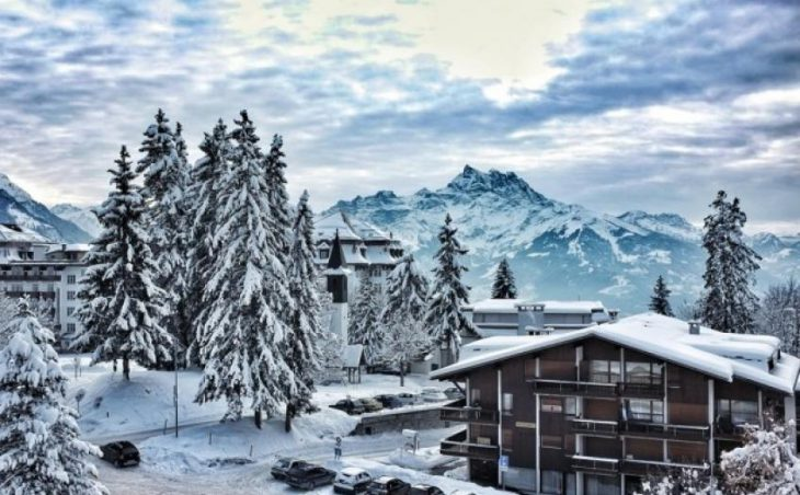 Villars in mig images , Switzerland image 2