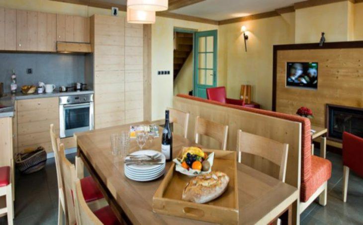 Village Montana Apartments, Tignes, France | Ski Line
