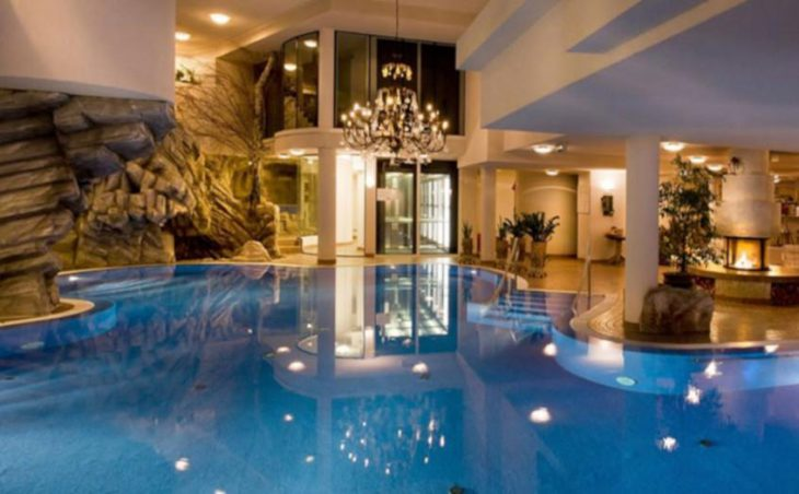Walliserhof Grand Hotel & Spa in Saas Fee , Switzerland image 3