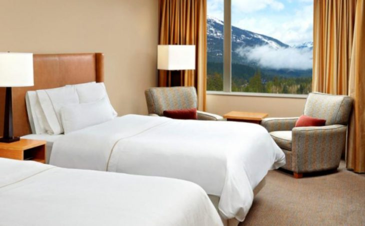 Westin Resort & Spa in Whistler , Canada image 3
