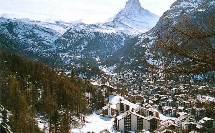 Zermatt in mig images , Switzerland image 2