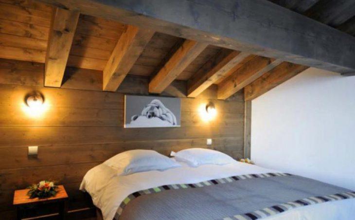 Hotel Carlina in La Plagne , France image 3