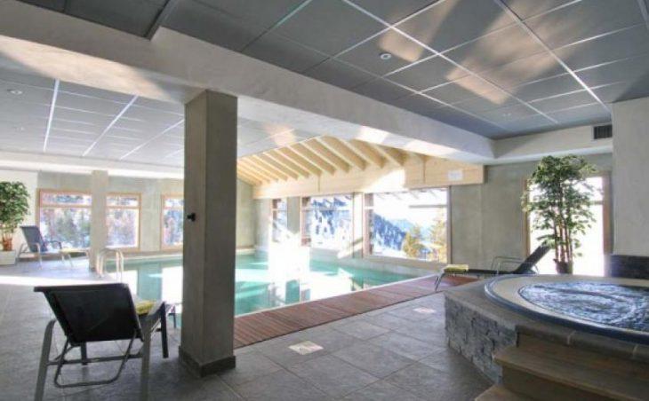 Hotel Carlina in La Plagne , France image 2