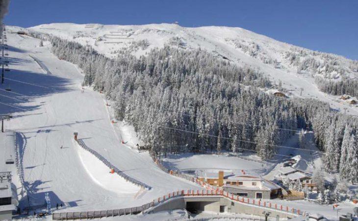 Katschberg in mig images , Austria image 1