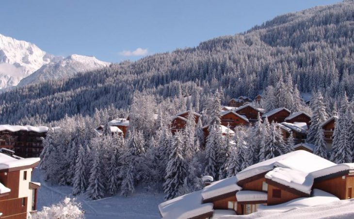 La Tania in mig images , France image 8